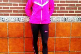 Rahmouni ficha por el club Nike Running