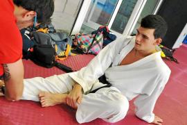 Aranguren: «Mi objetivo es ser campeón del mundo»