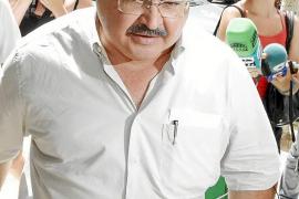 Cardona cumple cien días en prisión «más tranquilo» por el alivio de «la presión mediática»