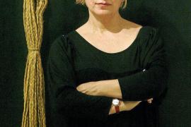 El Nacional de Artes Plásticas premia la 'búsqueda constante' de Carmen Calvo