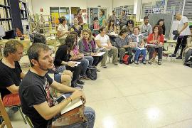 Educació establece los mismos servicios mínimos que en el inicio de la huelga