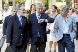La Audiencia Provincial condena al aparejador de Sant Antoni a un año y medio de prisión