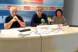 El PSOE quiere eximir de pagar el IRPF a 10.000 familias ibicencas con problemas