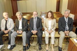 Sant Antoni inicia un expediente disciplinario al aparejador municipal