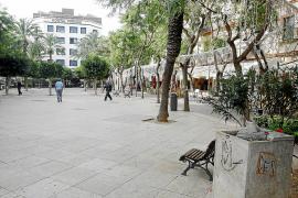 Los técnicos del Pepri rechazan el proyecto de Vila para remodelar la Plaza del Parque