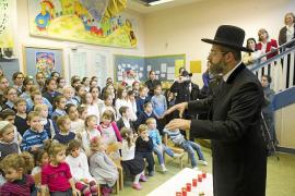 Una encuesta revela que el antisemitismo crece en Europa