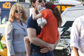Tom Cruise niega que abandonara a su hija Suri