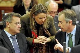 El Govern bloquea el pago de 35 millones que debía abonar a los consells en 2014