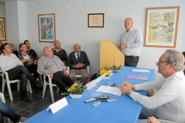El PREF se presentará en solitario en 2015 para buscar la «emancipación» de las Pitiüses