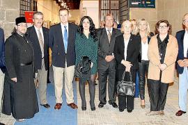 PALMA MERCADILLO SOLIDARIO EN EL MUSEO MILITAR DE SANT MIQUELFOTO J