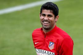 Diego Costa se cae de  la convocatoria
