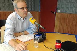 El PSOE aboga por la «reconstrucción» de un nuevo modelo de izquierdas