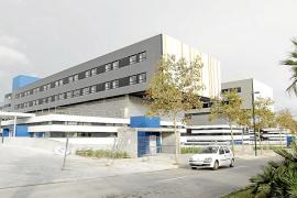 El Área de Salud vuelve a gestionar el control de residuos del hospital Can Misses