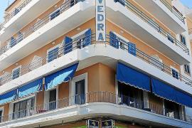 Nueve turistas han muerto este año en Balears al caer desde balcones, dos de ellos en Eivissa