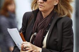 El juez recibe uno de los informes de Hacienda  que le permitirán decidir si imputa a la Infanta