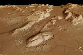 La NASA regresa a Marte para investigar la pérdida de la atmósfera en el planeta rojo
