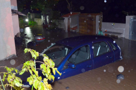 Al menos 18 muertos tras un ciclón en la isla de Cerdeña