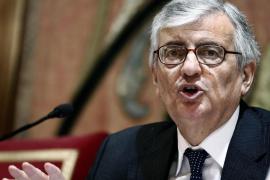 Torres Dulce dice que no hay pacto con Urdangarin ni trato de favor con la Infanta