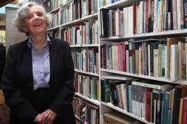 La escritora mexicana Elena Poniatowska, Premio Cervantes 2013