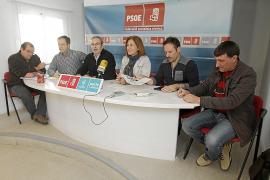 PSOE-Pacte pide que el Govern traspase la gestión del agua a Eivissa