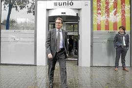 Aznar mandaría a Mas a la cárcel si convocara un referéndum ilegal