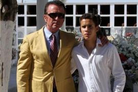 La defensa pide la libertad del hijo de Ortega Cano