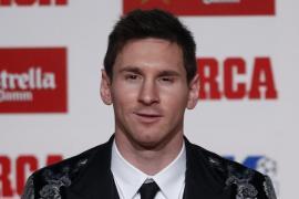 """Messi: """"La Bota de Oro nunca fue mi objetivo cuando estuve bien; menos ahora"""""""