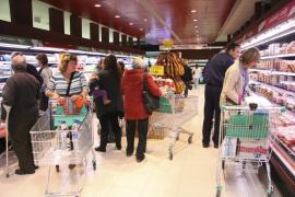 Balears dobla en un año los hogares que llegan a fin de mes con mucha dificultad