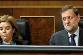 Rajoy afirma que la nueva Ley de Seguridad Ciudadana garantiza la «libertad»