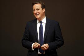 Cameron seguía en Twitter a una agencia de prostitutas «accidentalmente»