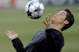 Rajoy votaría a Ronaldo para el Balón de Oro