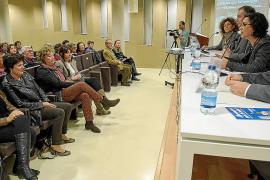 La Universitat per Majors cumple quince años en Eivissa con el lema «Aprendre no té edat»