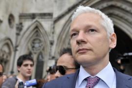 Assange: «Internet ha sido ocupada militarmente por EEUU y aliados»