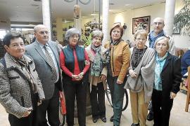 BRISASIII ENCUENTRO DE ARTILLEROS ZONA DE CAMPOSAMALIA ESTABENP