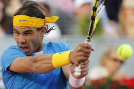 Nadal vence a Federer en la final y gana el torneo de Madrid