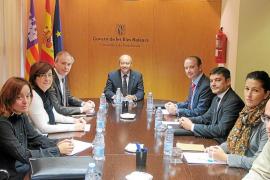 Formentera exige al Govern que se haga cargo del sobrecoste del traslado de residuos