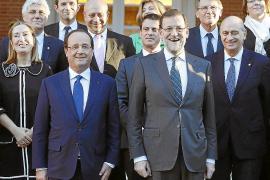 Rajoy usa el modelo de Escocia para lanzar un aviso a Catalunya