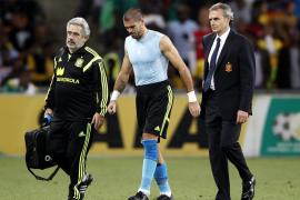 La FIFA da validez al amistoso Sudáfrica-España