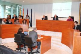 El PP del Consell d'Eivissa aprueba sus cuentas de 77,7 millones y mejora un 33% el capítulo inversor