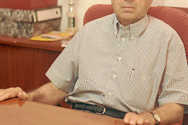 Fallece Vicent Guasch Roselló, alcalde de Sant Joan entre 1994 y 1999