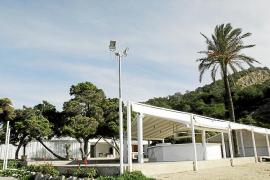 Sant Josep silenció durante el verano la orden de derribo de la terraza del Blue Marlin