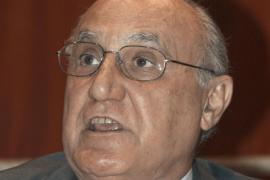 Muere Francisco José Hernando, magistrado del Constitucional
