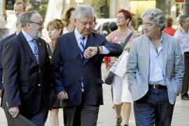 El aparejador condenado de Sant Antoni solicita la jubilación