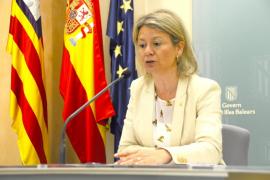 El Govern se ha reunido unas 60 veces para reclamar las inversiones de Balears