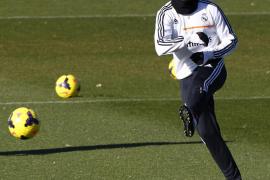 Cristiano no pasa la prueba y no jugará ante el Valladolid