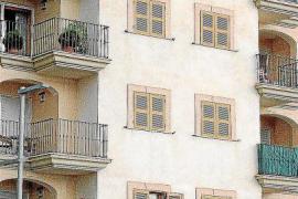 La venta de pisos mitiga los malos resultados