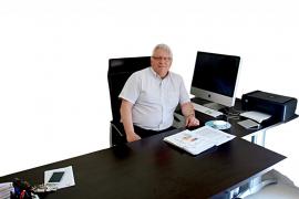 """Manel Cortés Cifre: """"El 80% de la vivienda en Balears está por encima del precio de demanda"""""""