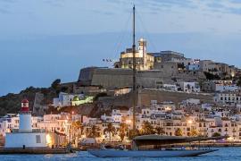 El patrimonio de Eivissa, un valor añadido