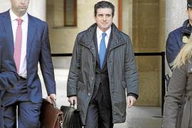 Matas afronta desde hoy su segundo juicio como acusado por corrupción