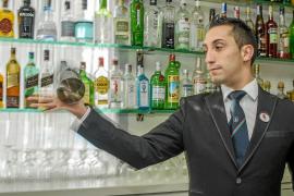 El mejor gin-tonic tiene sabor pitiuso